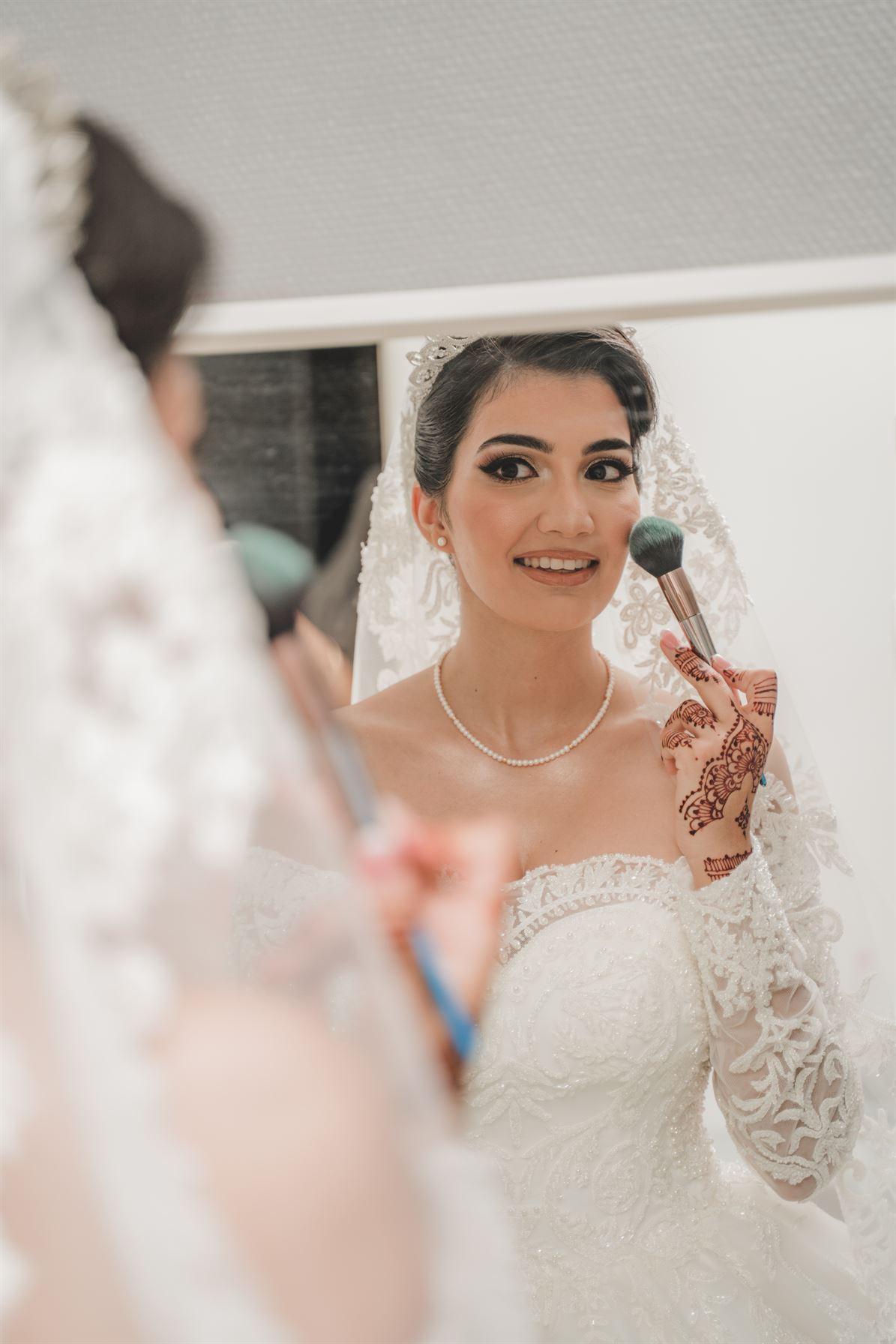 Photos des vrais mariages par un photographe professionnel 5