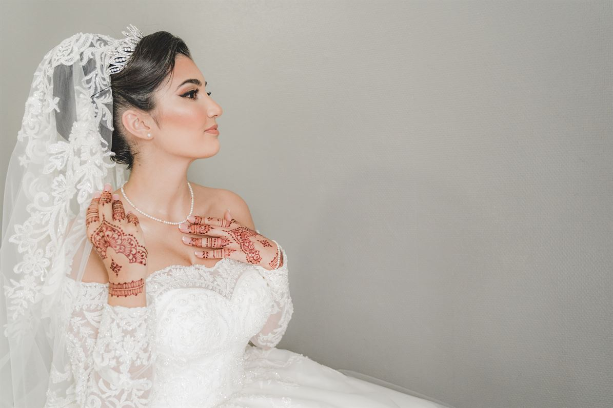Mariage Ines & Oussam 9