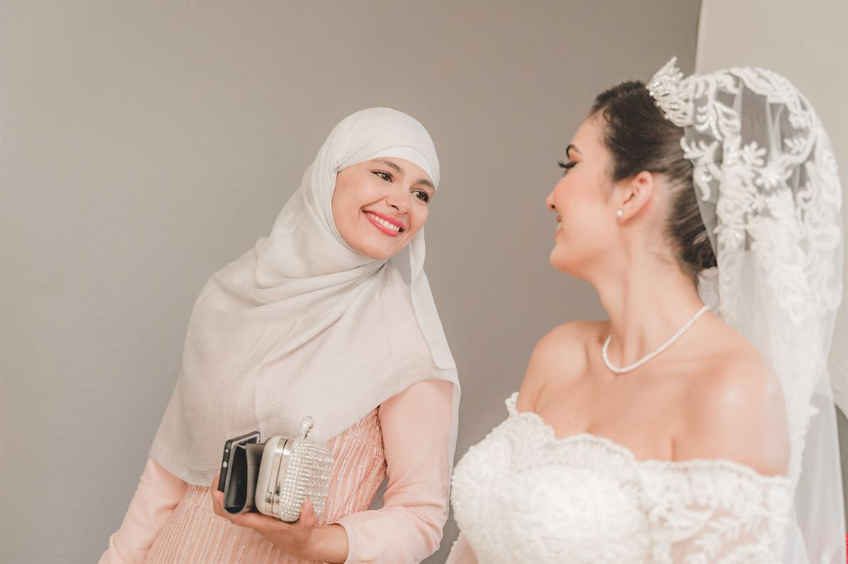 Mariage Ines & Oussam 13
