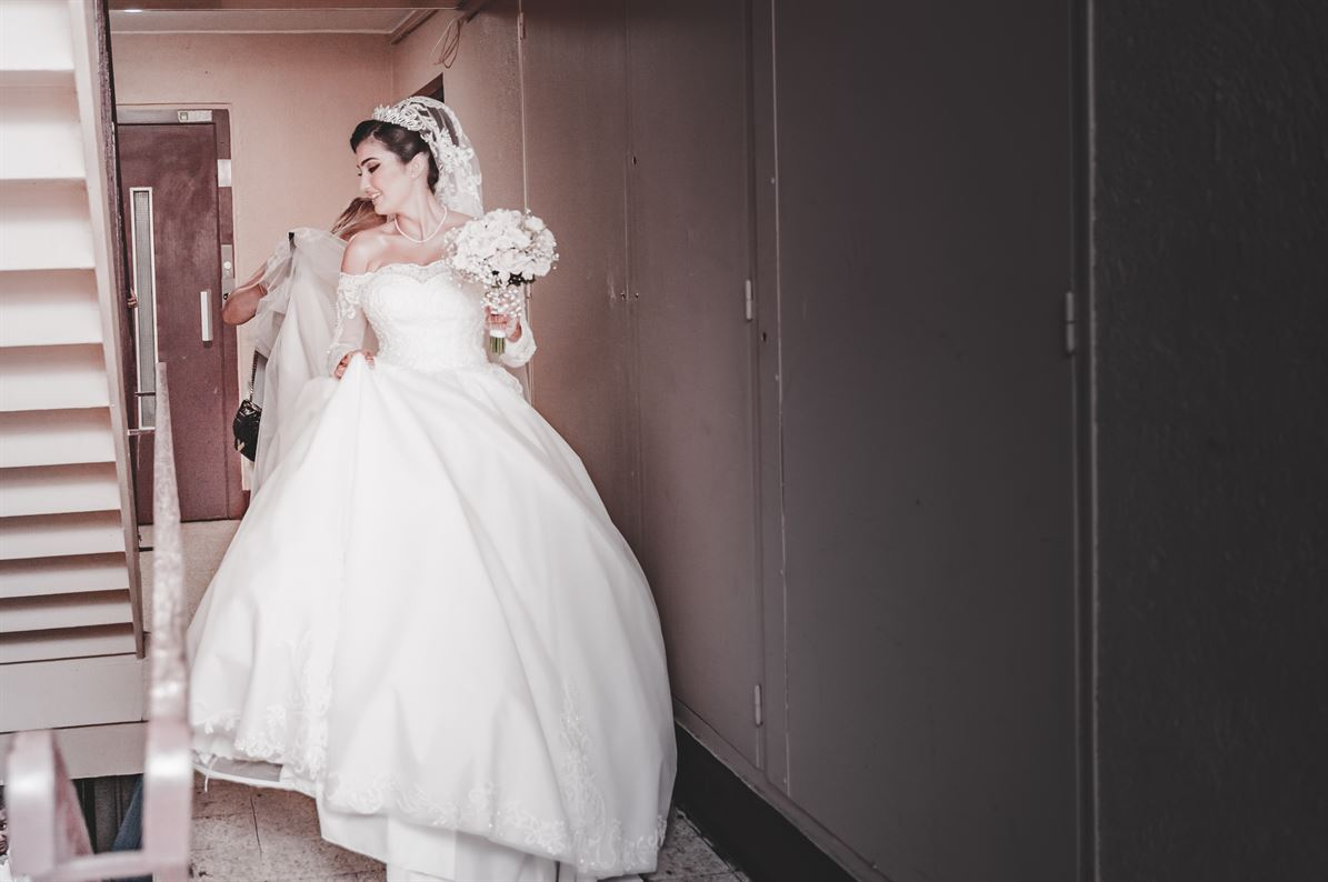 Mariage Ines & Oussam 28