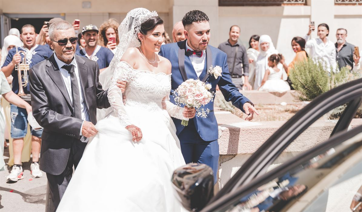 Mariage Ines & Oussam 29