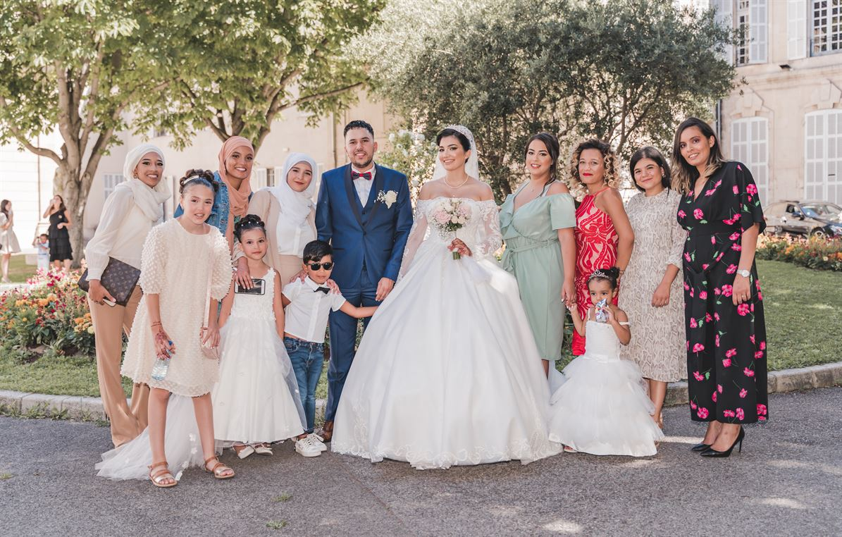 Mariage Ines & Oussam 34