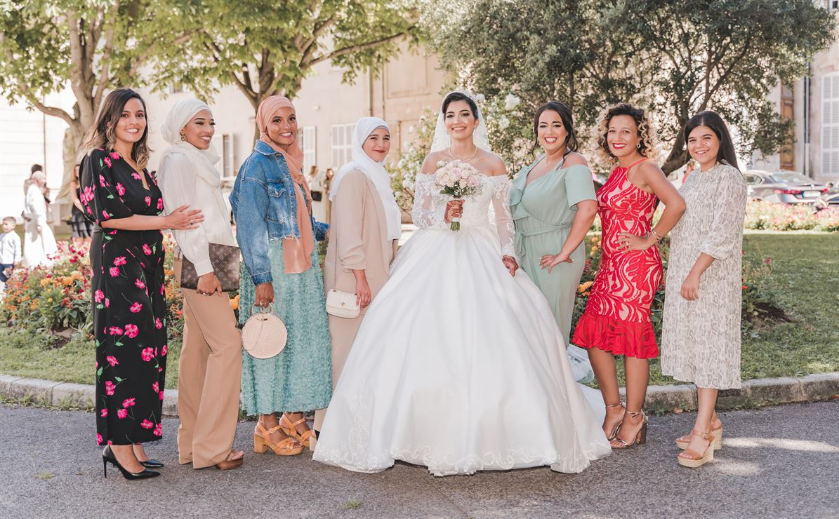 Mariage Ines & Oussam 35