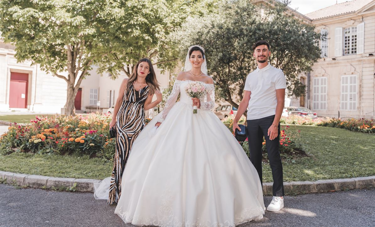 Mariage Ines & Oussam 37