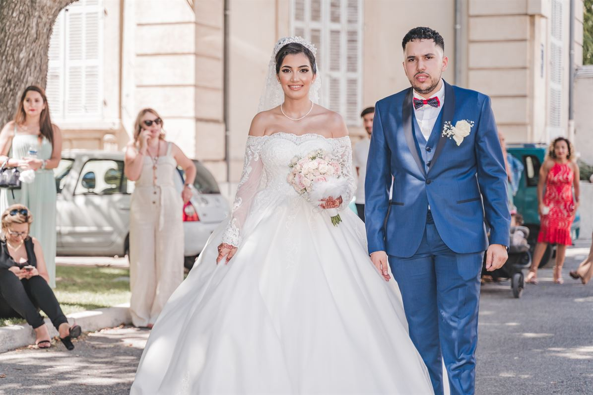 Mariage Ines & Oussam 40
