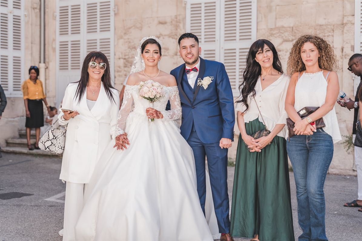 Mariage Ines & Oussam 44