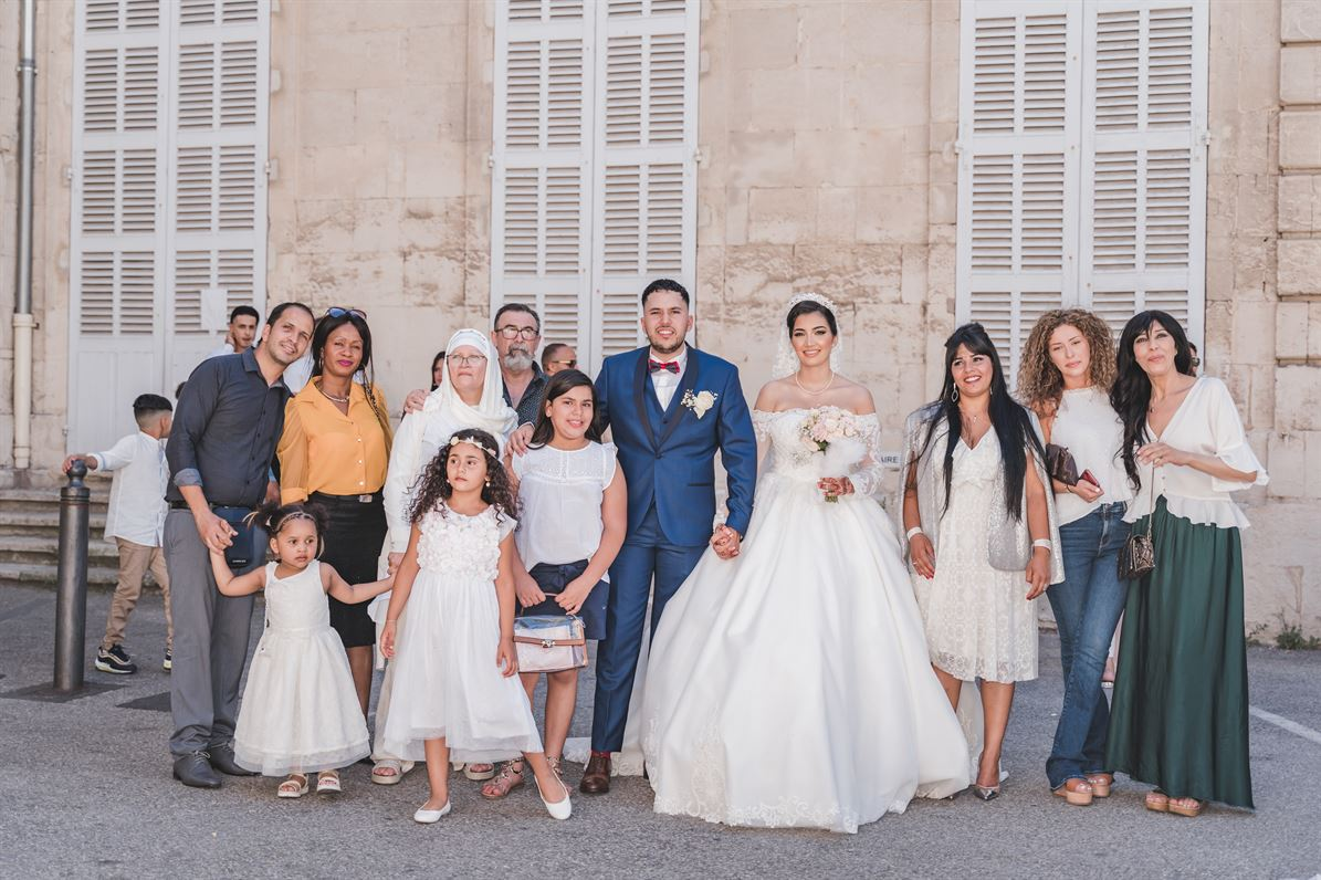 Mariage Ines & Oussam 45