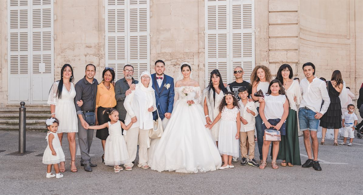 Mariage Ines & Oussam 46