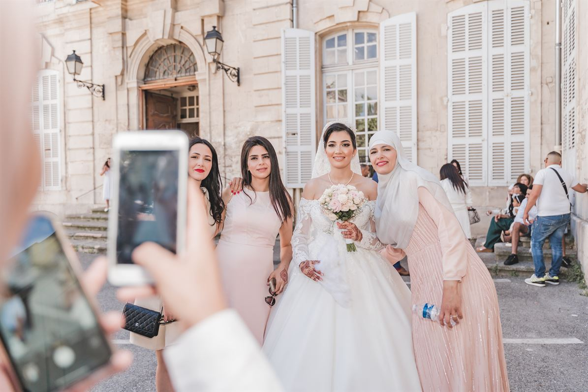 Mariage Ines & Oussam 49