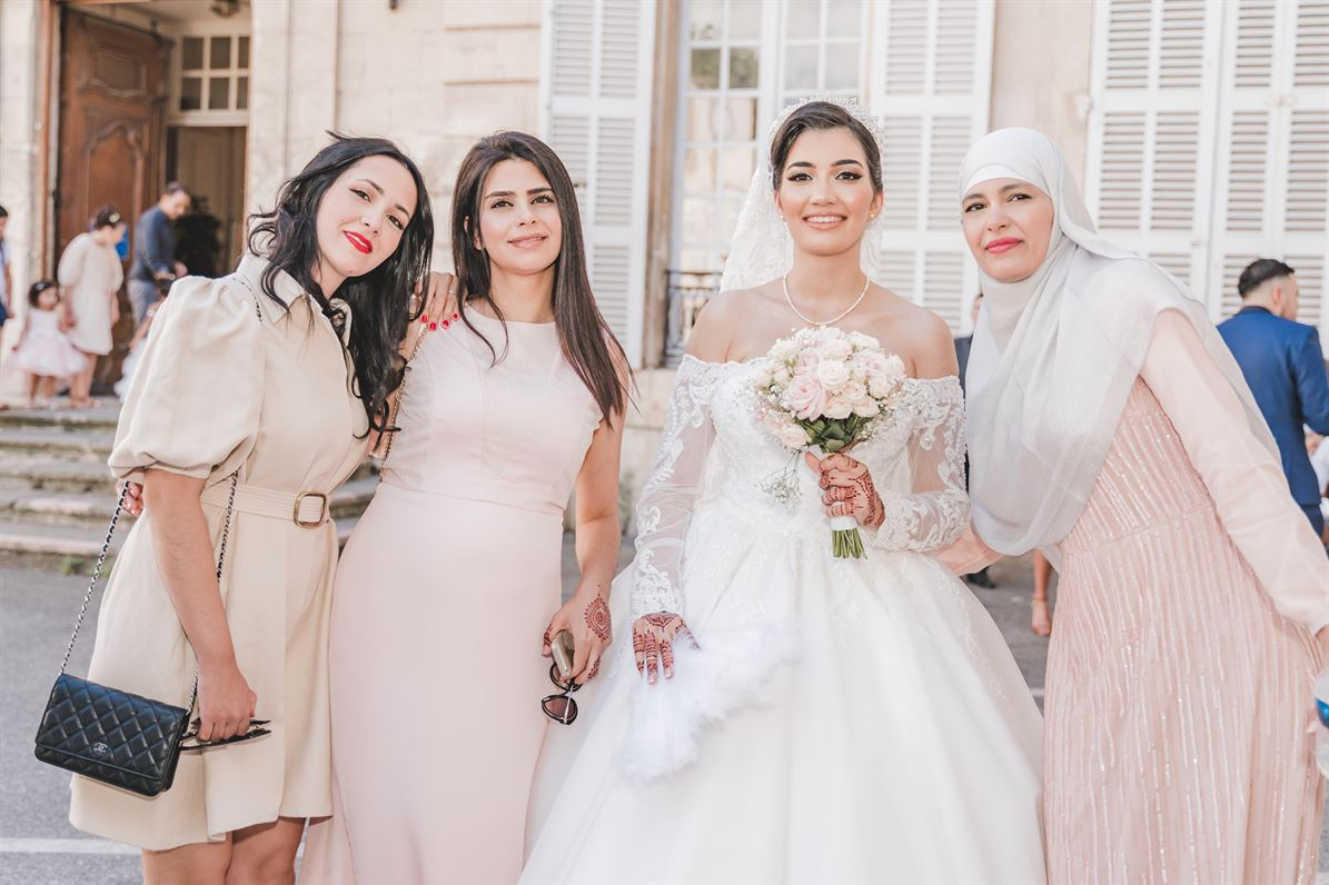 Mariage Ines & Oussam 50