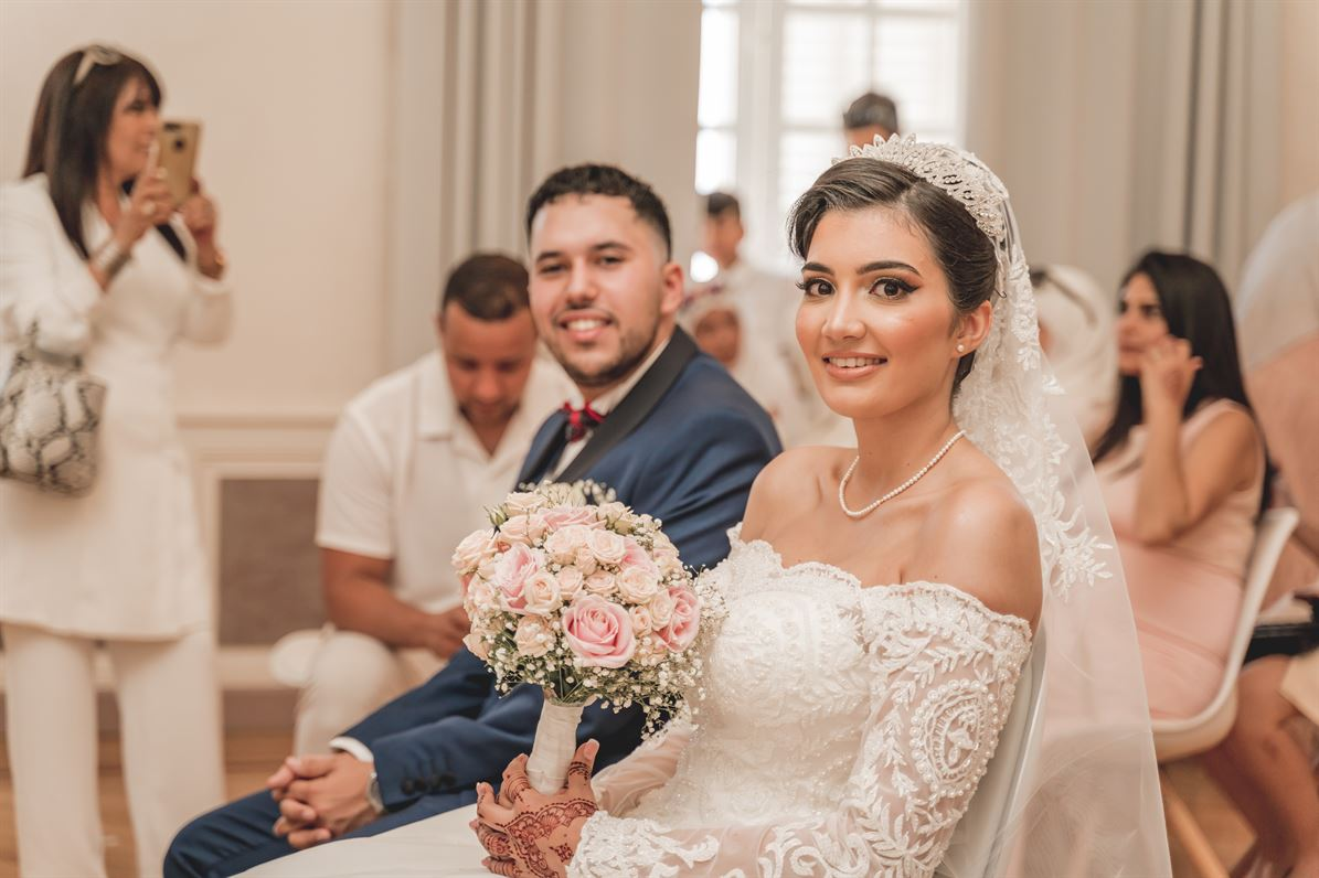 Mariage Ines & Oussam 62