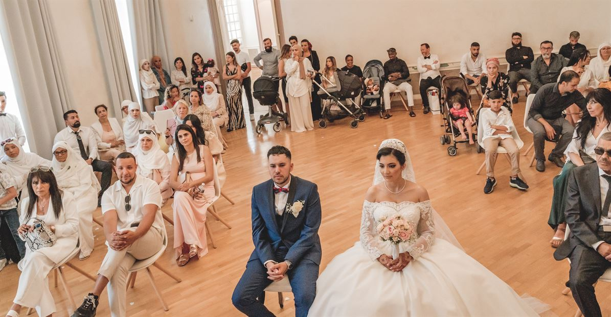 Mariage Ines & Oussam 64