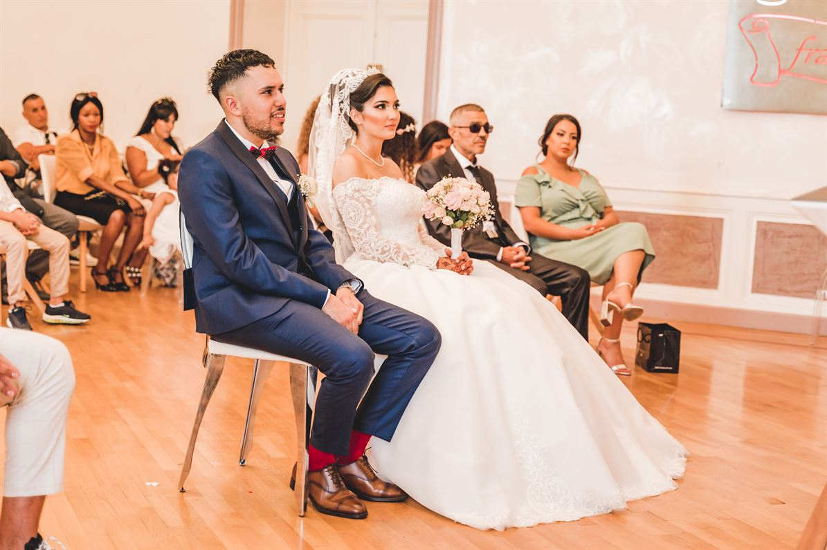 Mariage Ines & Oussam 69