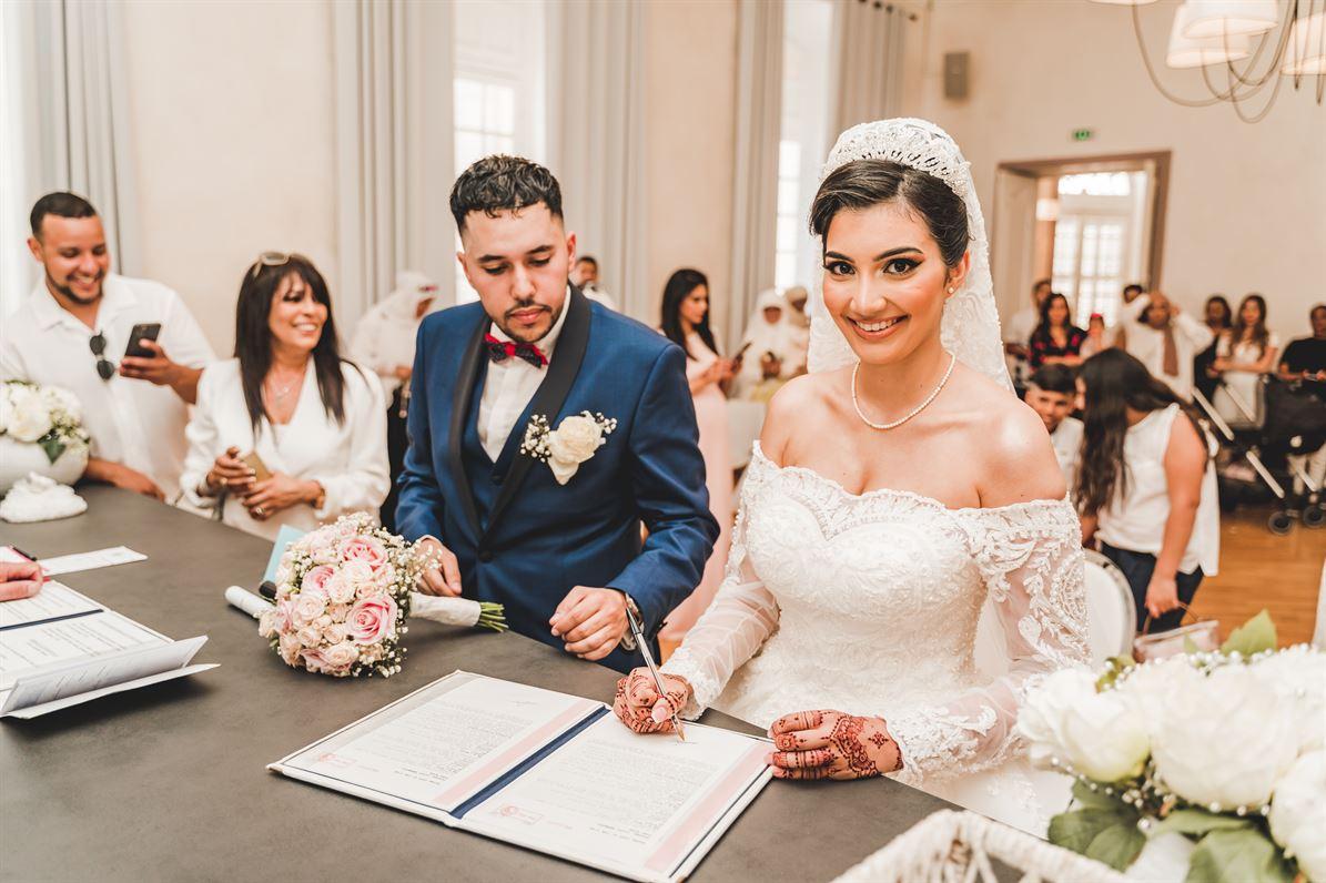 Mariage Ines & Oussam 74