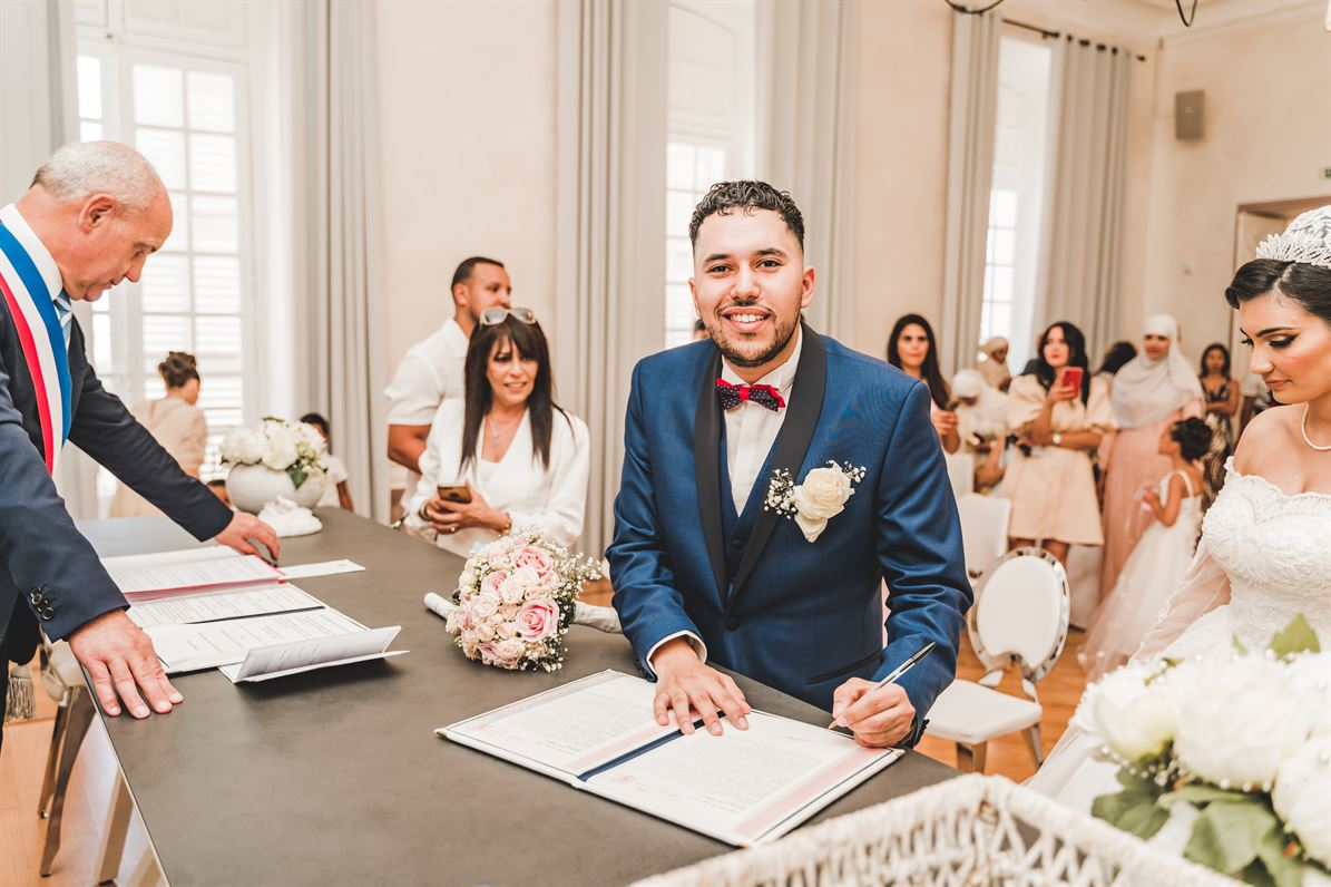 Mariage Ines & Oussam 75