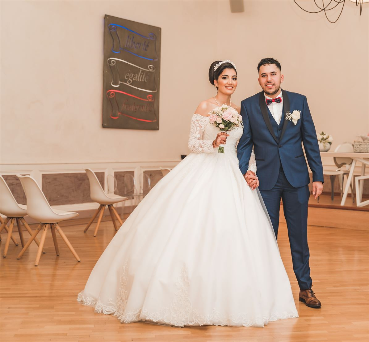 Mariage Ines & Oussam 86