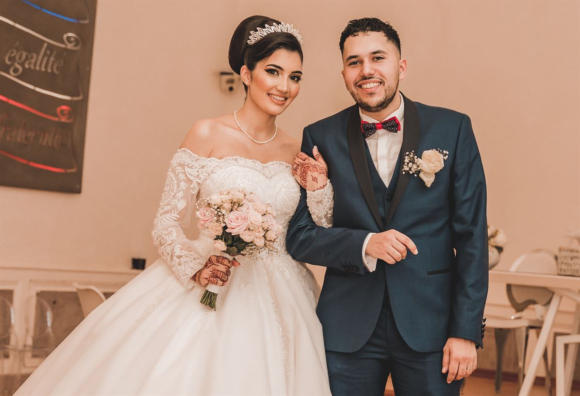 Mariage Ines & Oussam 87