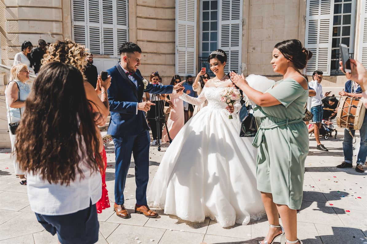 Mariage Ines & Oussam 89