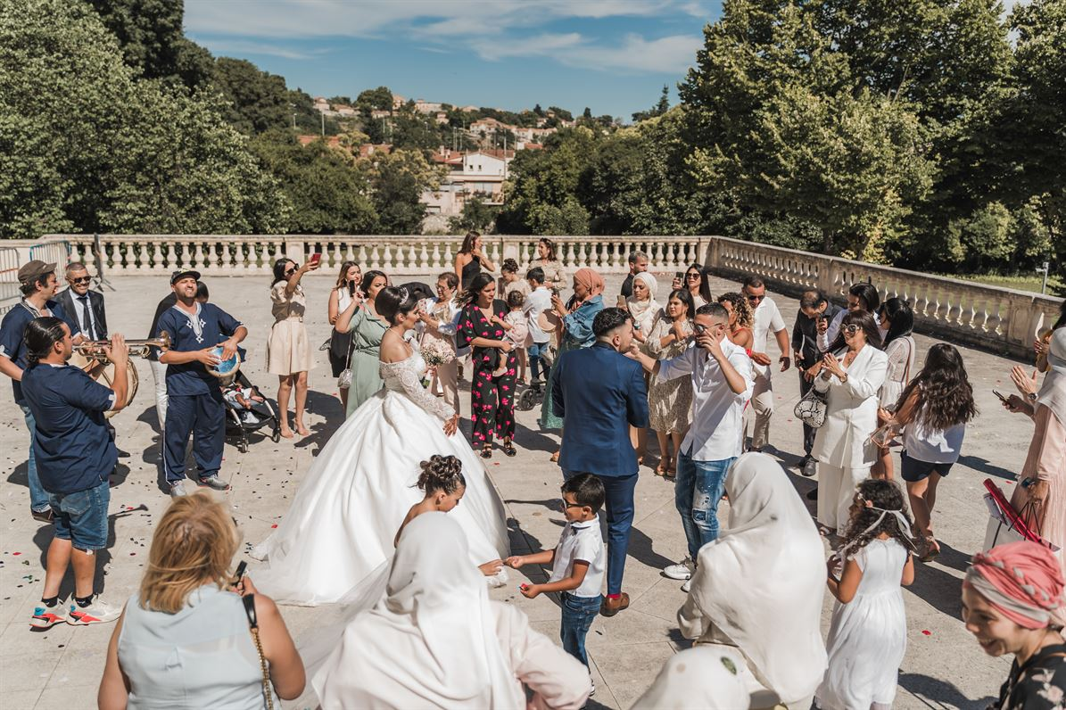 Mariage Ines & Oussam 90