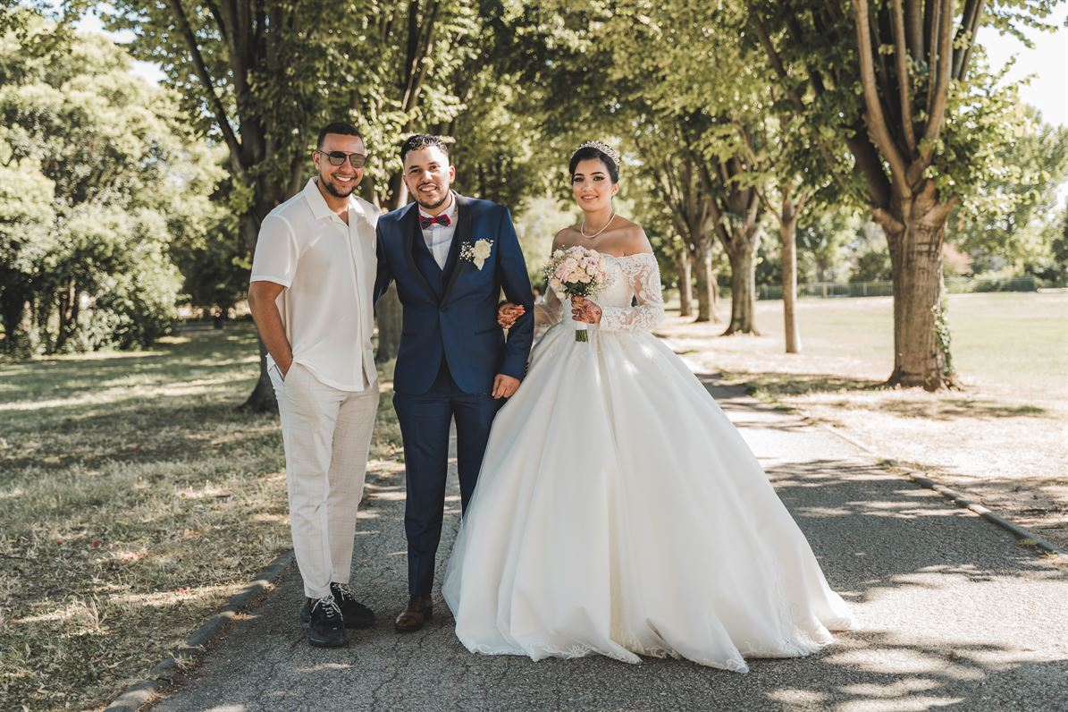 Mariage Ines & Oussam 95