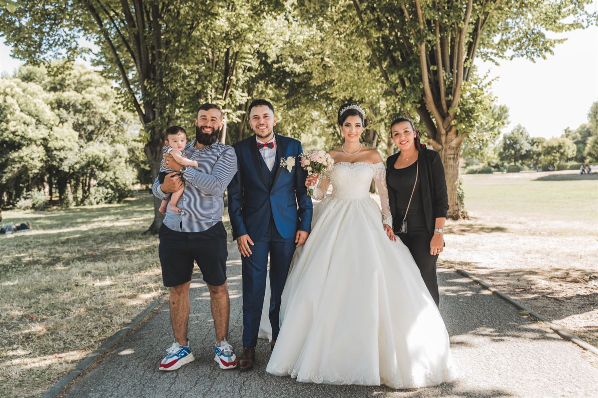 Mariage Ines & Oussam 98