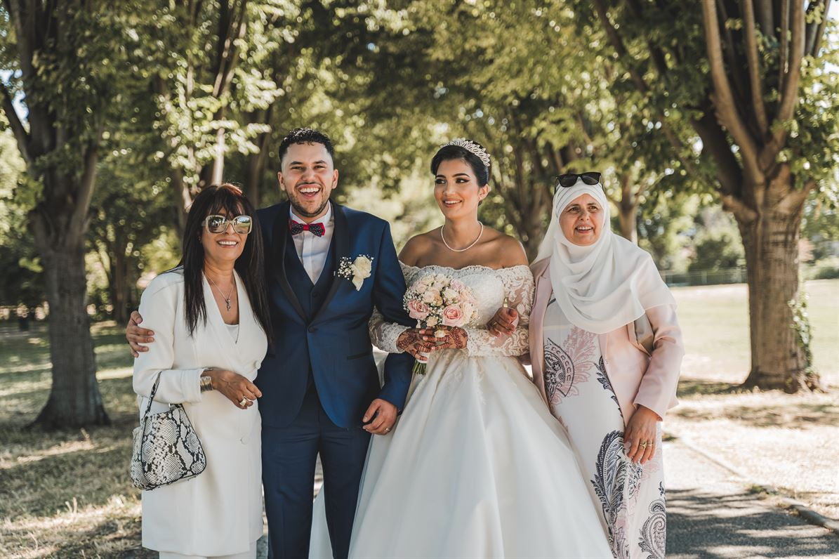 Mariage Ines & Oussam 102