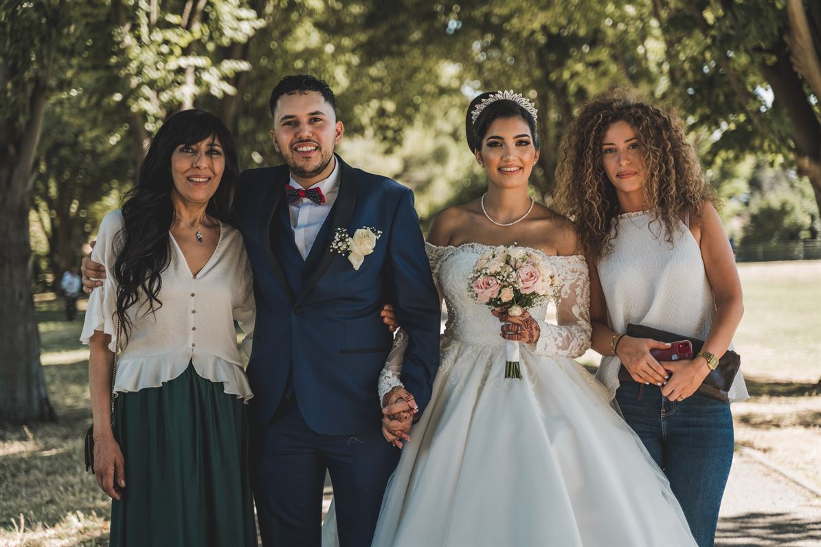 Mariage Ines & Oussam 105