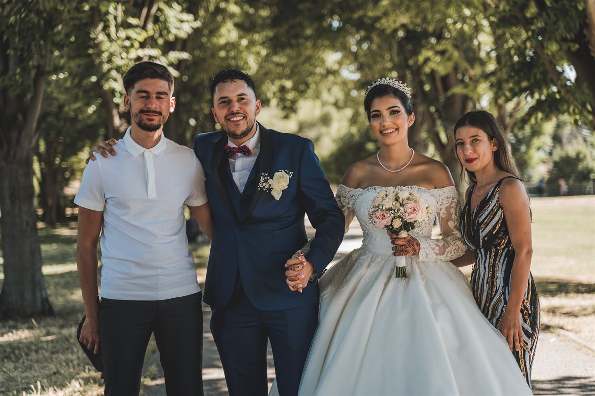 Mariage Ines & Oussam 107
