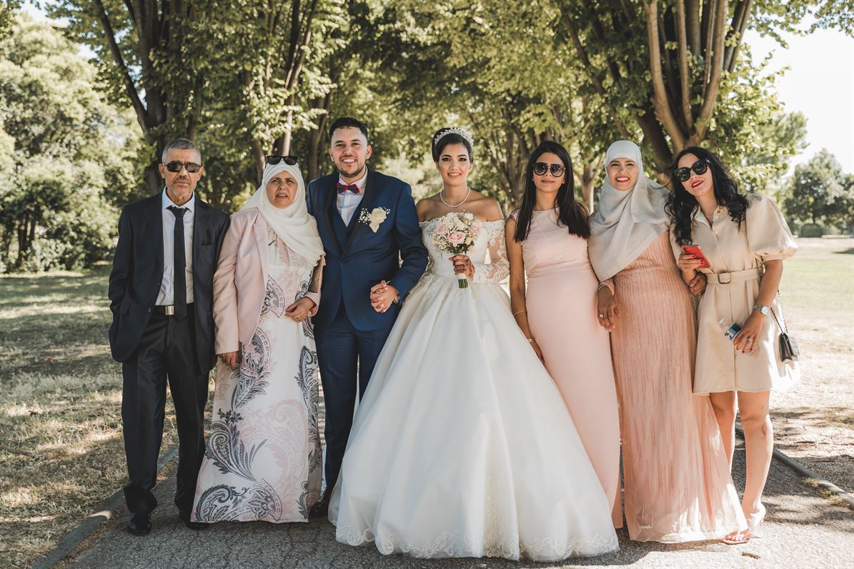 Mariage Ines & Oussam 113