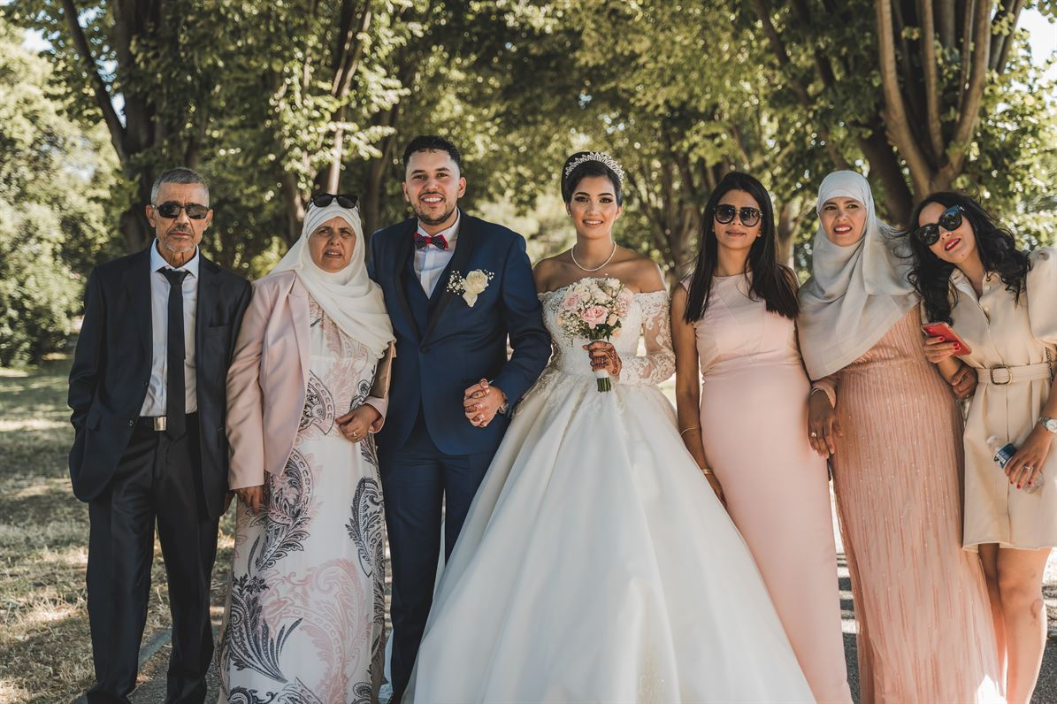 Mariage Ines & Oussam 114