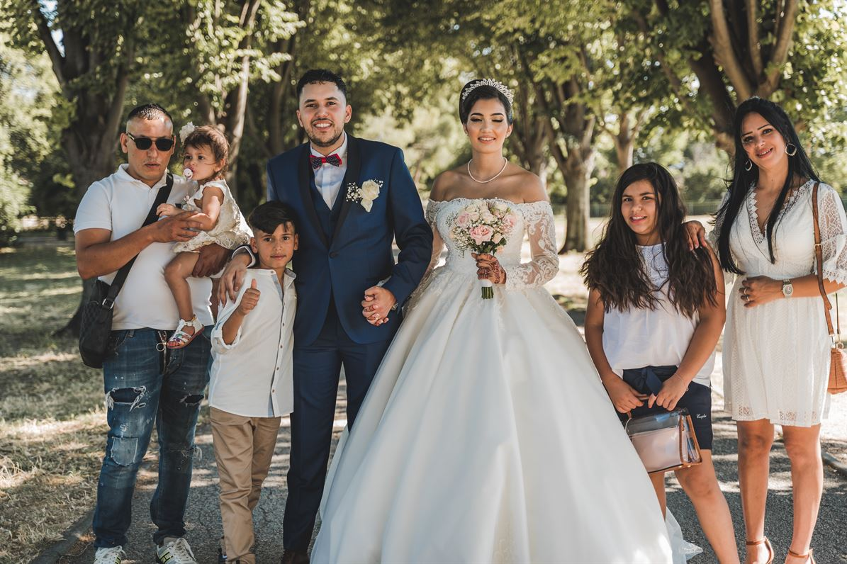 Mariage Ines & Oussam 115