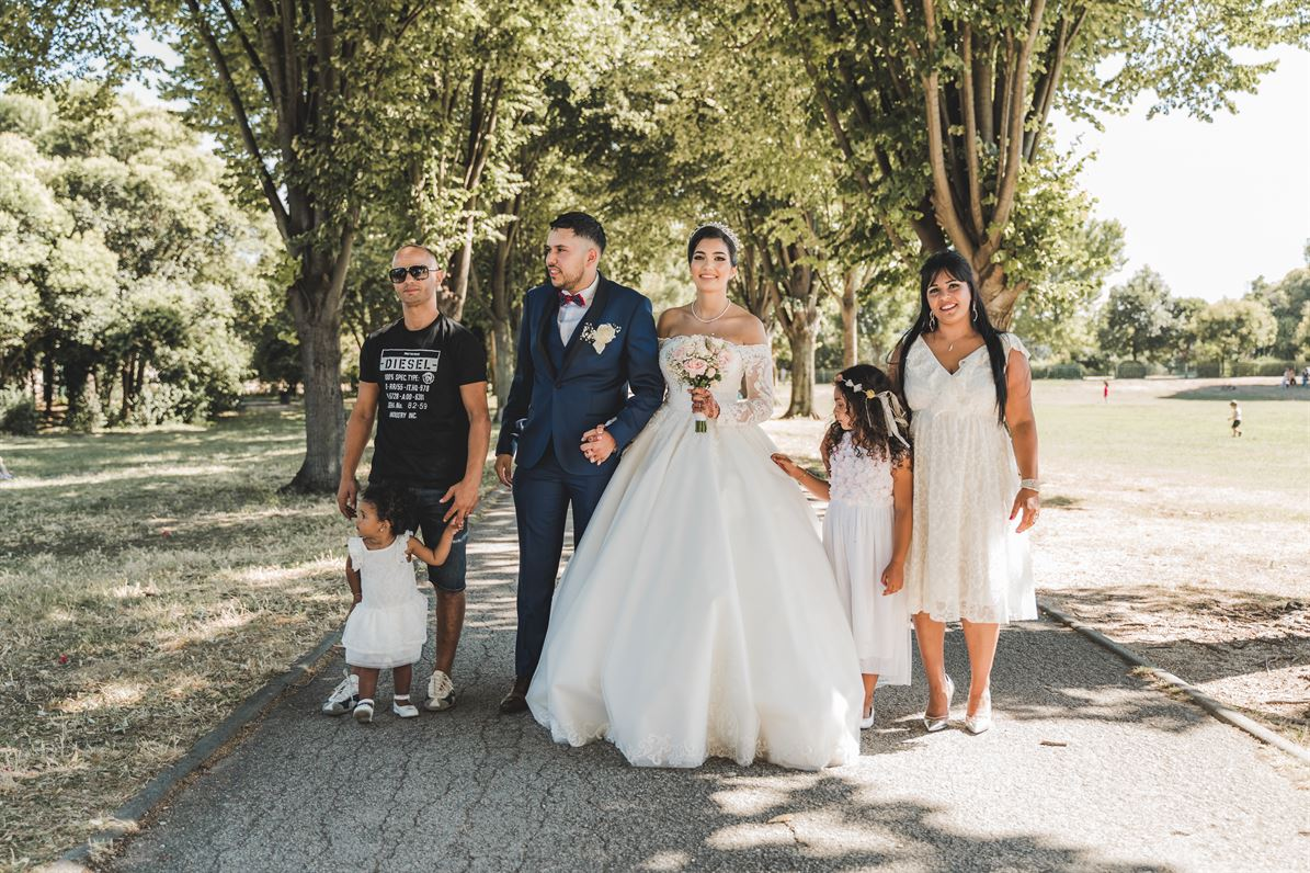 Mariage Ines & Oussam 118