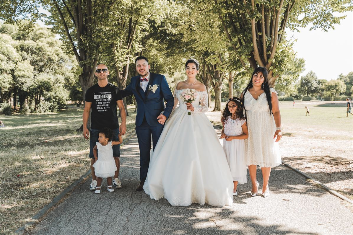 Mariage Ines & Oussam 119