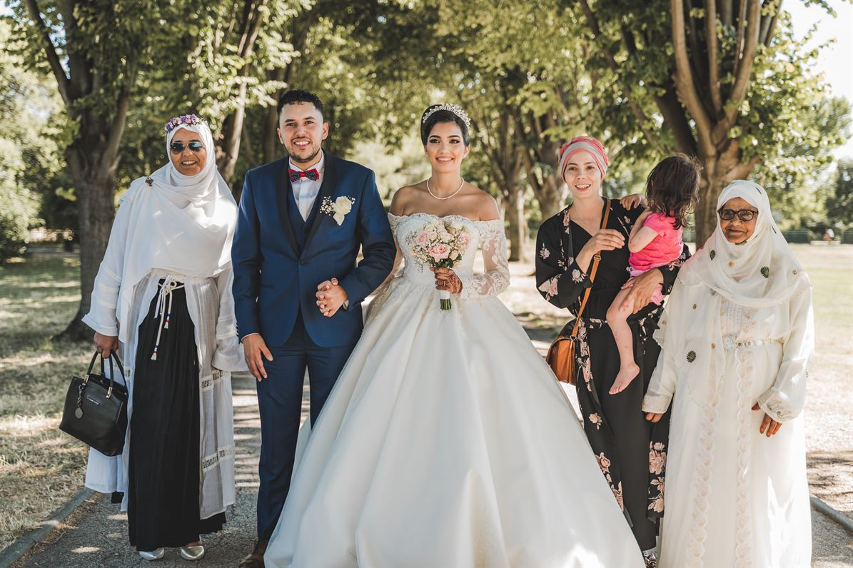 Mariage Ines & Oussam 120