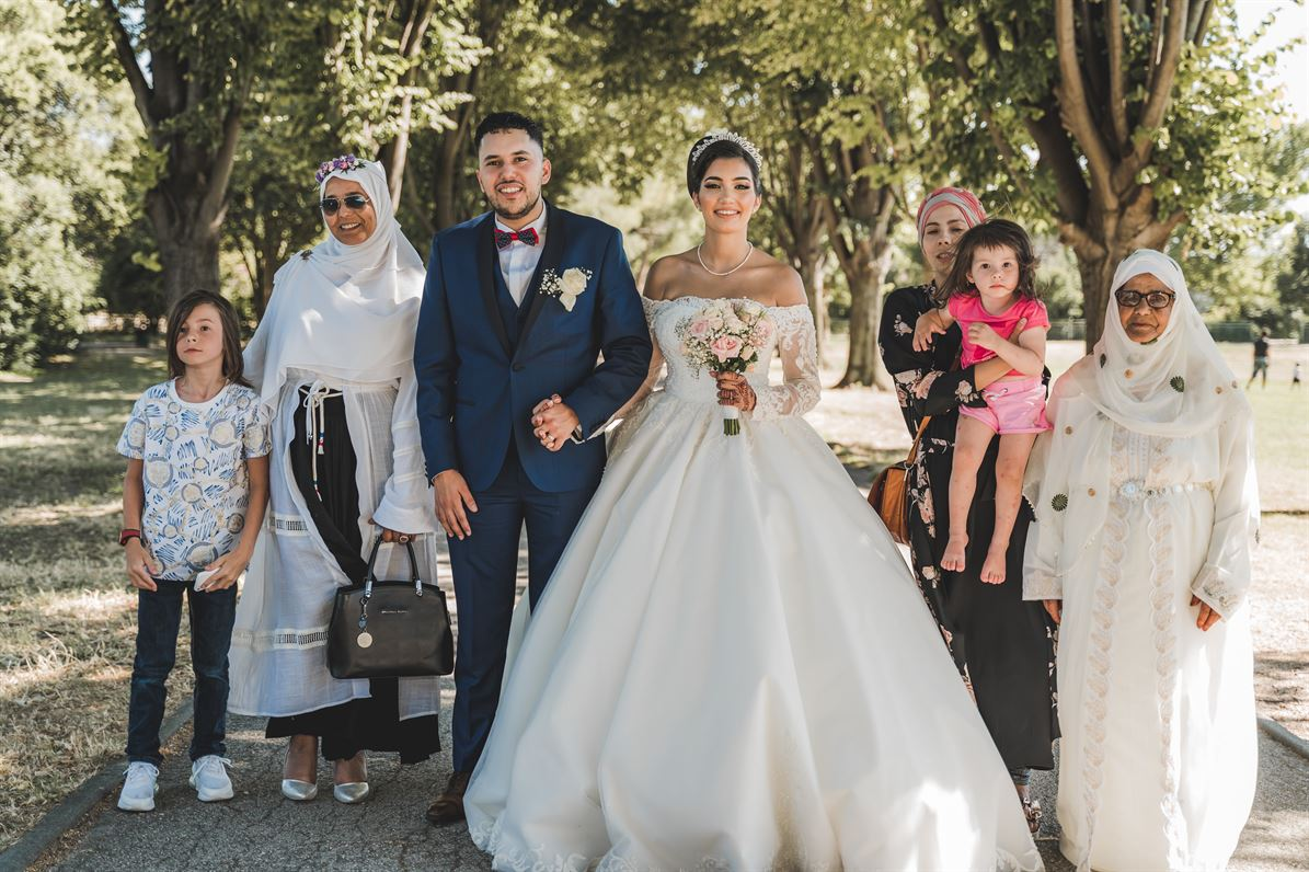 Mariage Ines & Oussam 121