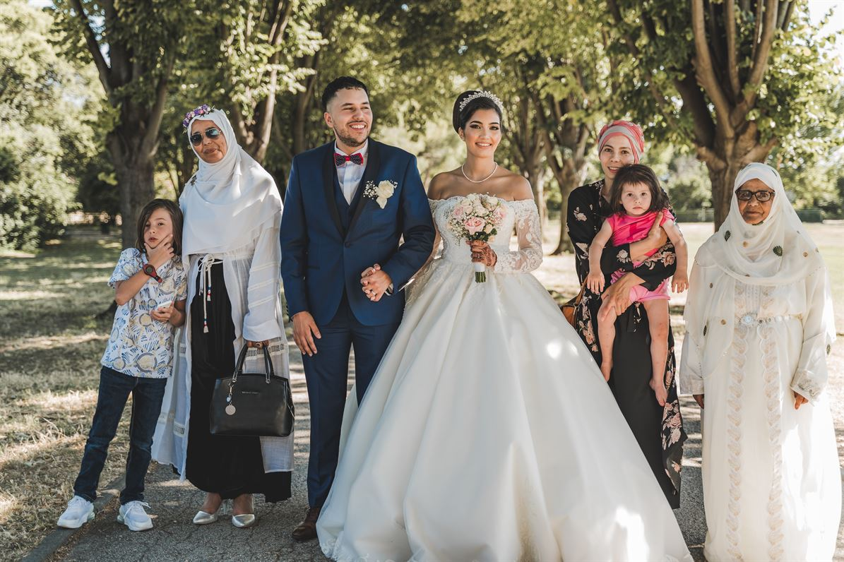 Mariage Ines & Oussam 122