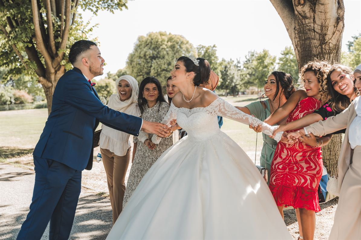 Mariage Ines & Oussam 125