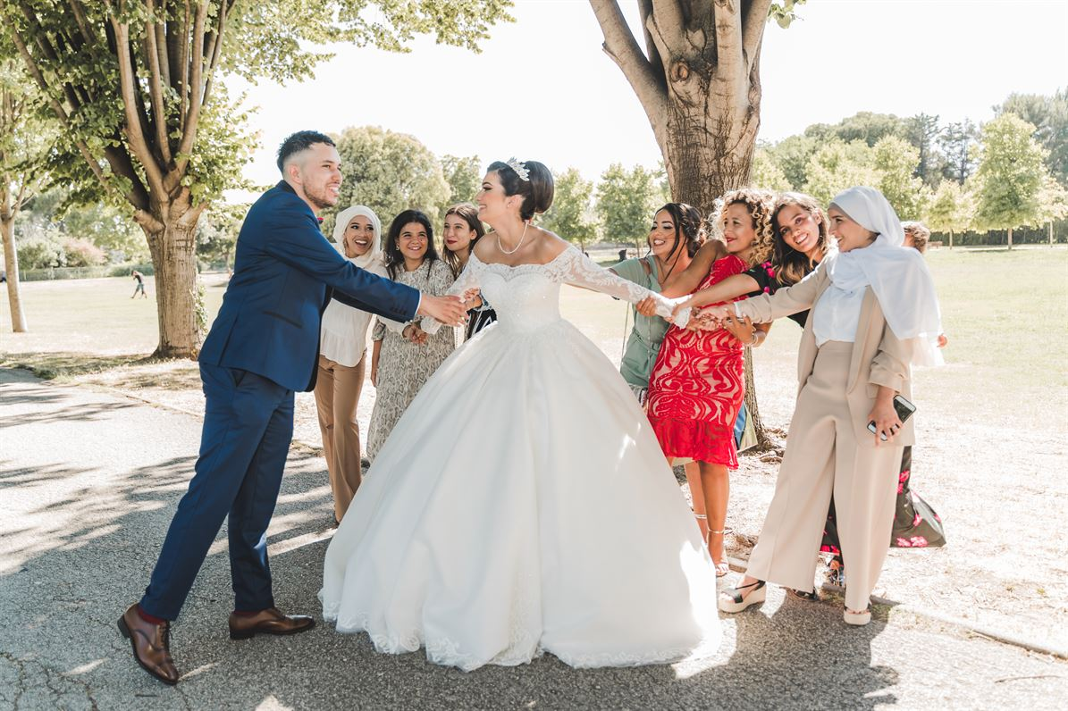 Mariage Ines & Oussam 127