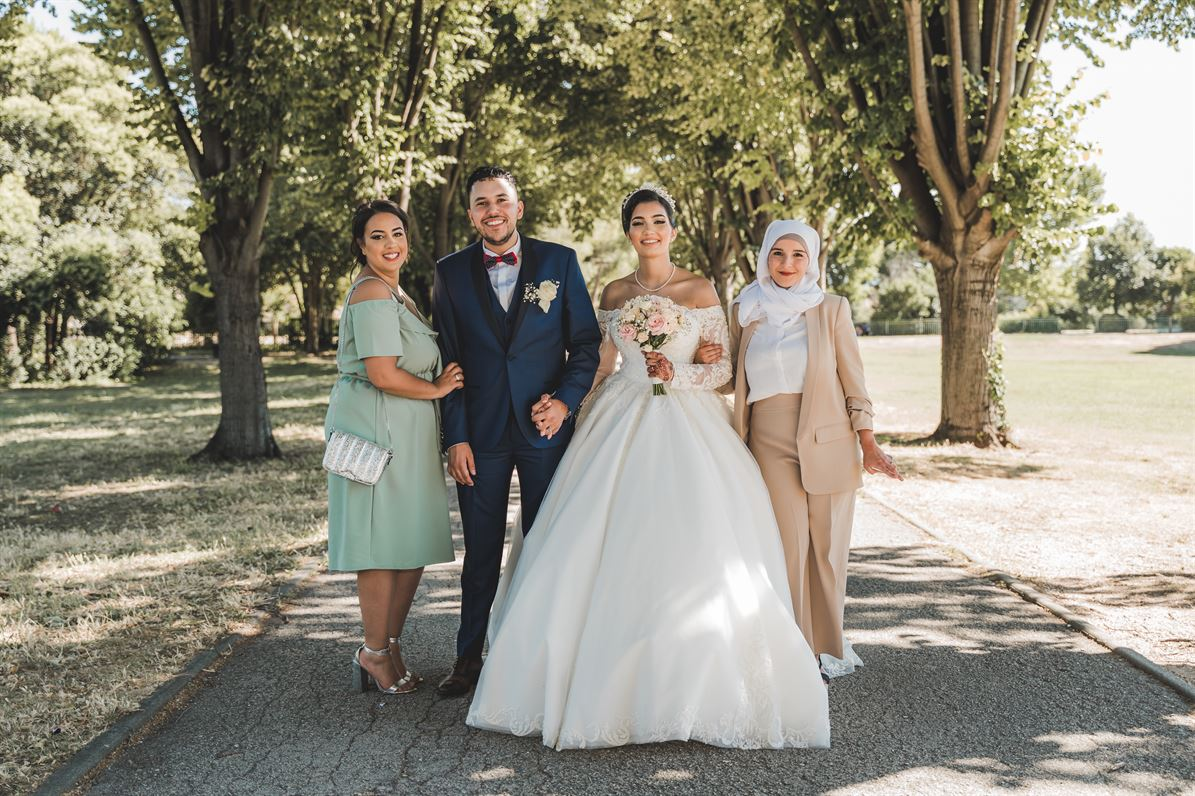 Mariage Ines & Oussam 132