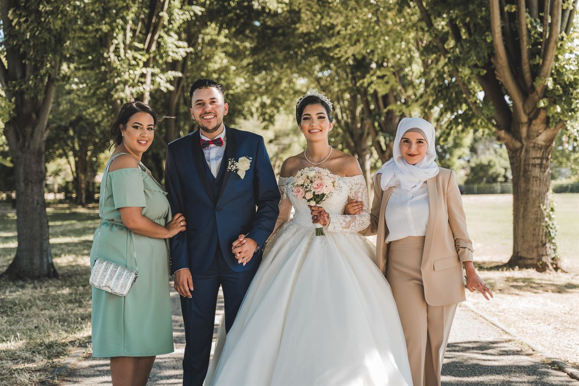 Mariage Ines & Oussam 133