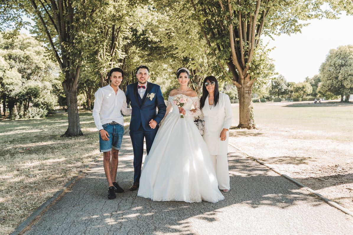 Mariage Ines & Oussam 136