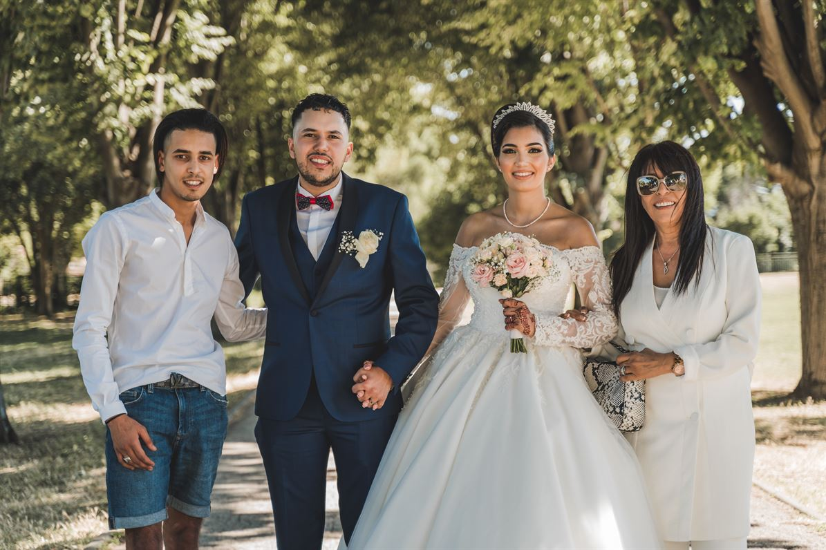 Mariage Ines & Oussam 137