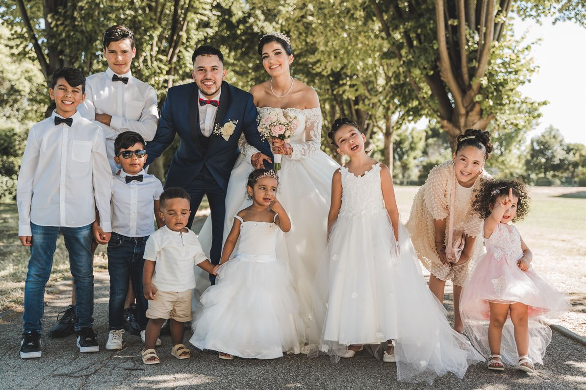 Mariage Ines & Oussam 141