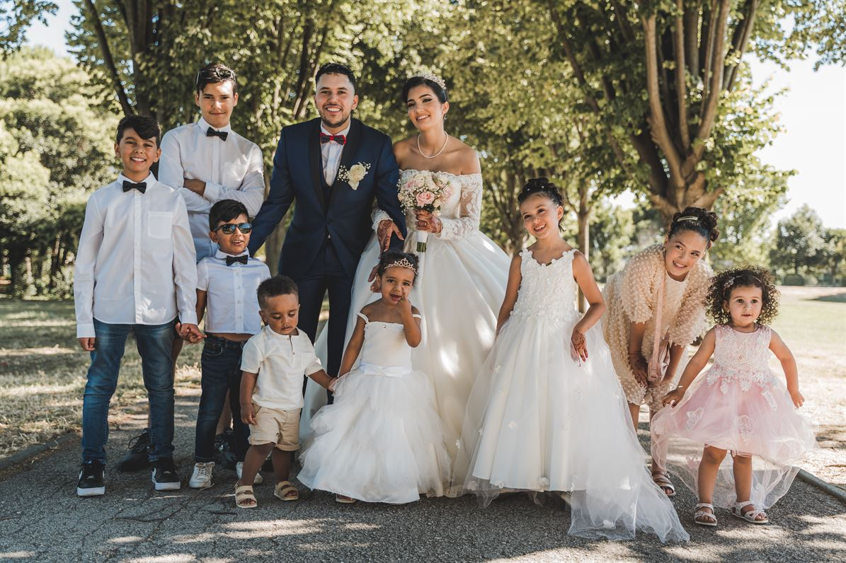Mariage Ines & Oussam 144