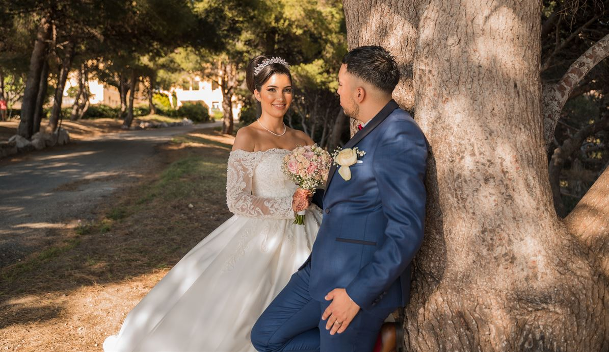 Mariage Ines & Oussam 185