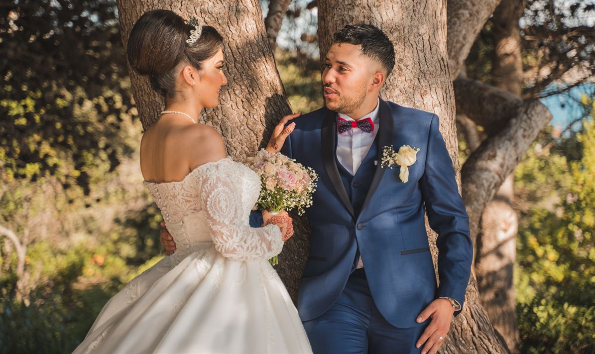 Mariage Ines & Oussam 187
