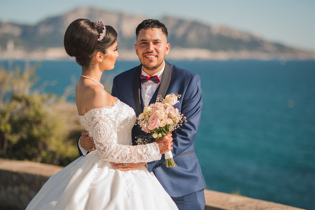 Mariage Ines & Oussam 198