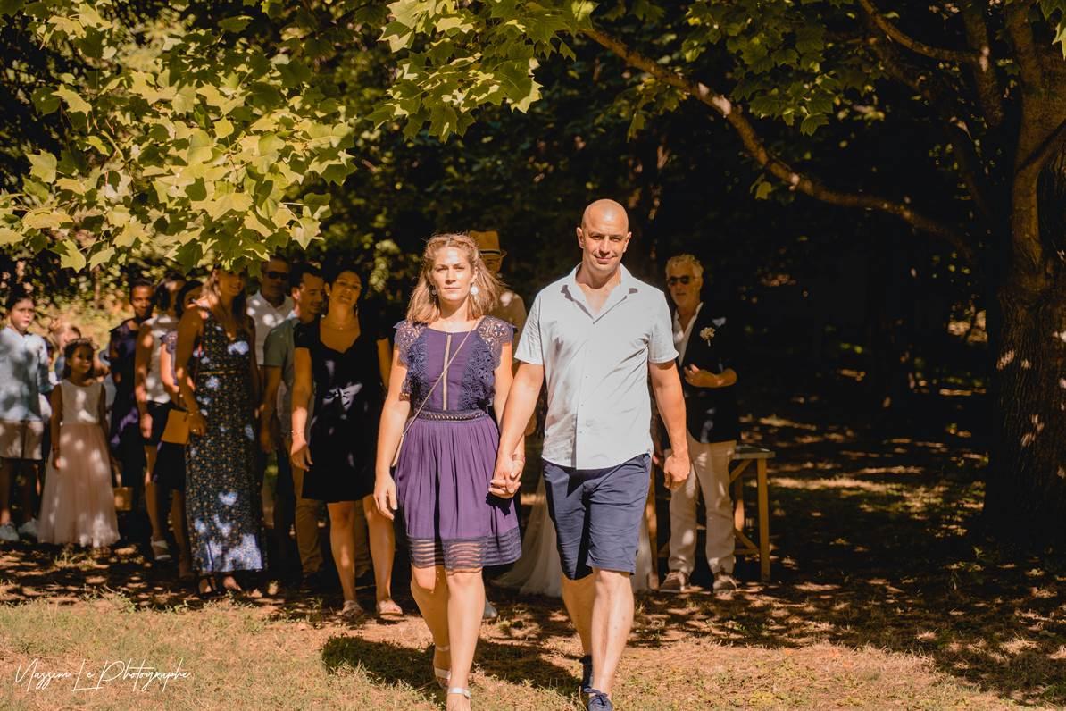 Mariage Amandine & Pierre-Malik : Cérémonie 114