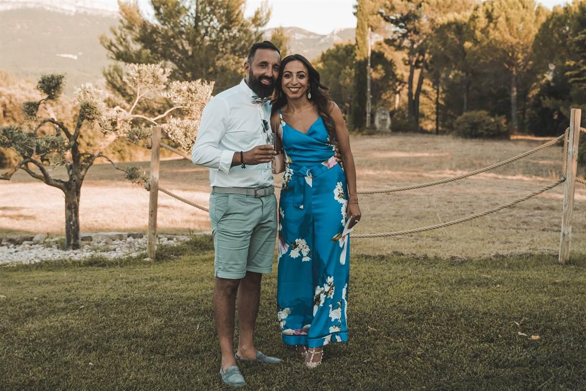 Mariage Elodie & Stéphane 32