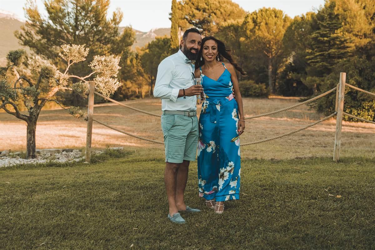 Mariage Elodie & Stéphane 33